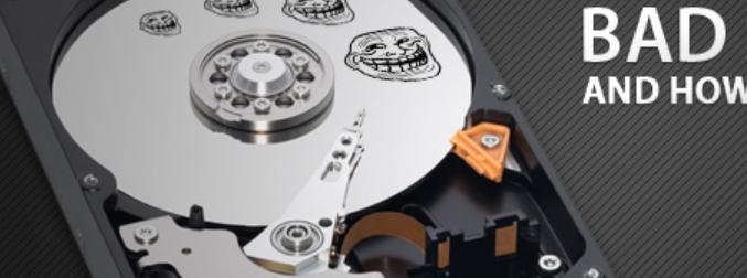 Hårddiskar SSD - HDD.